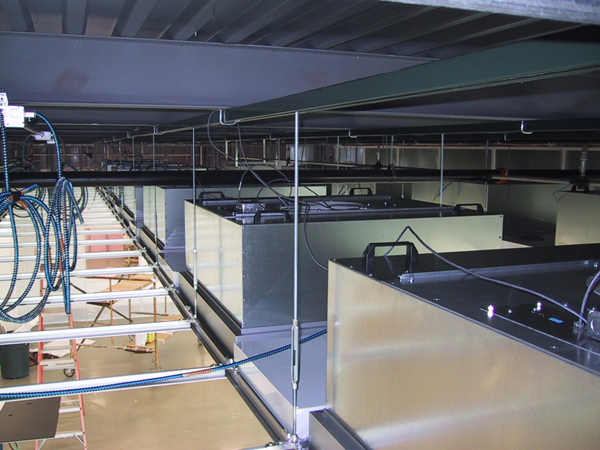 Midwest Cleanrooms Gallery